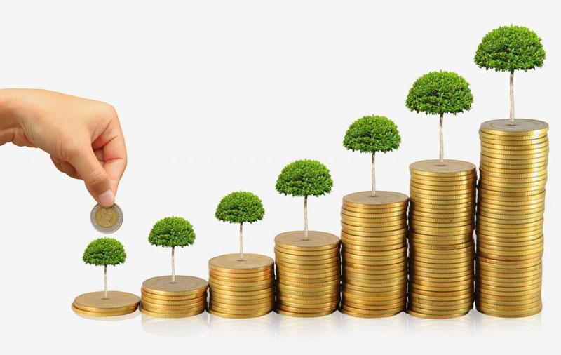 افزایش سرمایه از محل سود انباشته