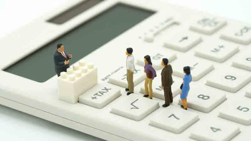 سامانه کد اقتصادی