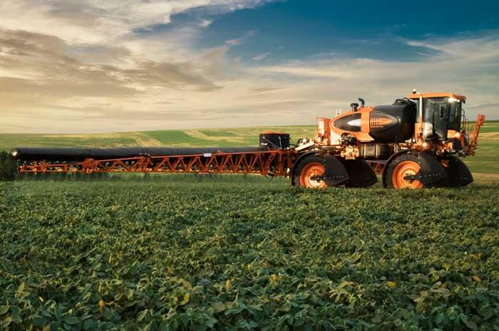اخذ رتبه ۳ مشاور کشاورزی