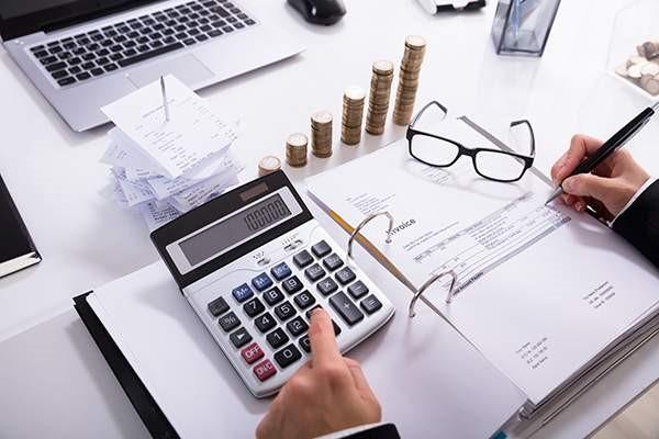 ثبت شرکت حسابداری