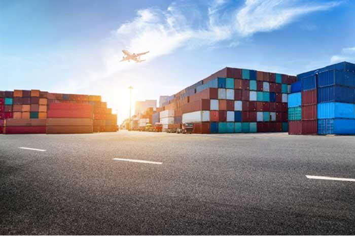 ثبت شرکت حمل و نقل بین المللی
