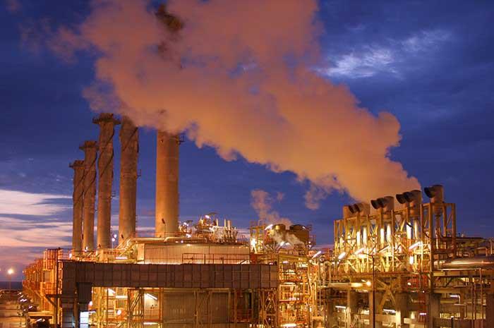 ثبت شرکت پیمانکاری گاز