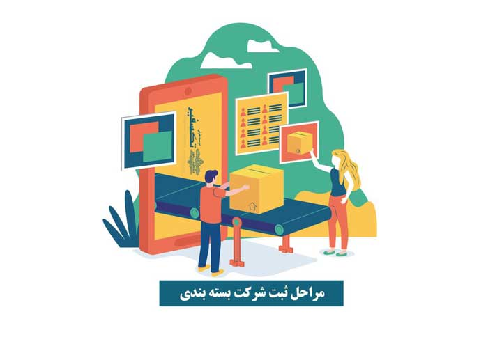شرایط و مدارک لازم جهت ثبت شرکت بسته بندی در الی ثبت