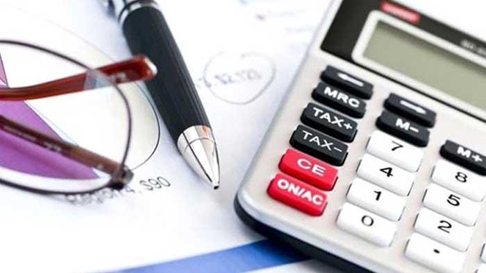 مالیات ثبت شرکت