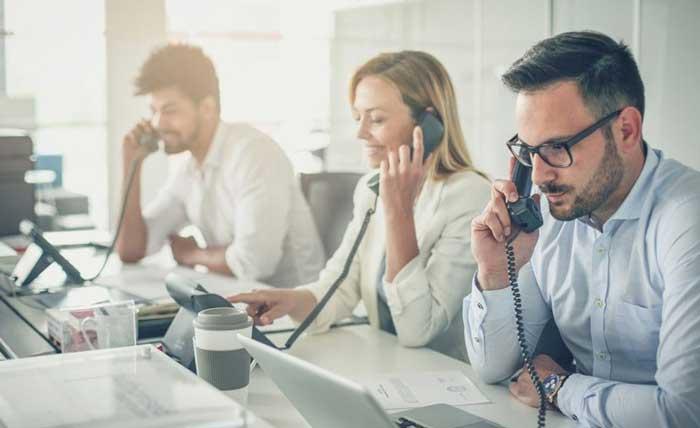 وظایف مشاوران تلفنی ثبت شرکت در الی ثبت
